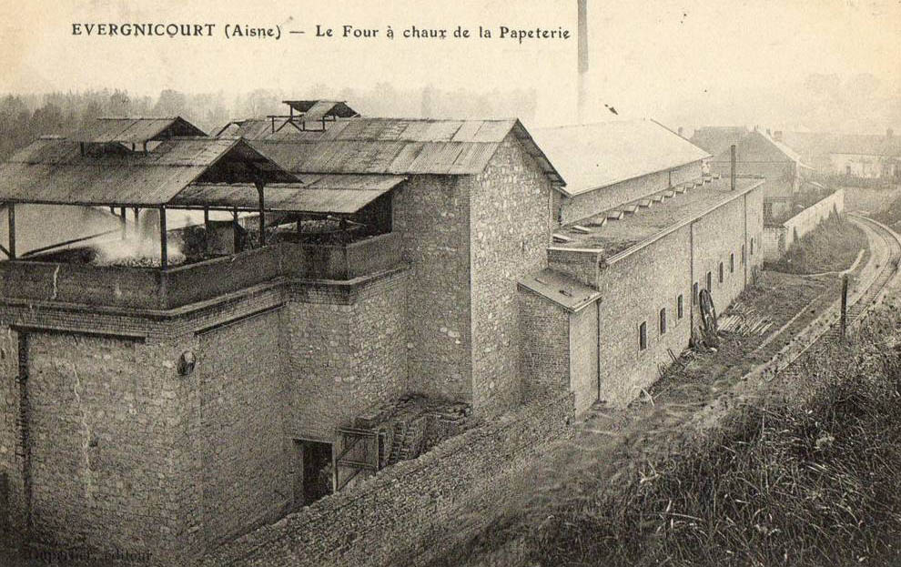 Le Four Evergnicourt